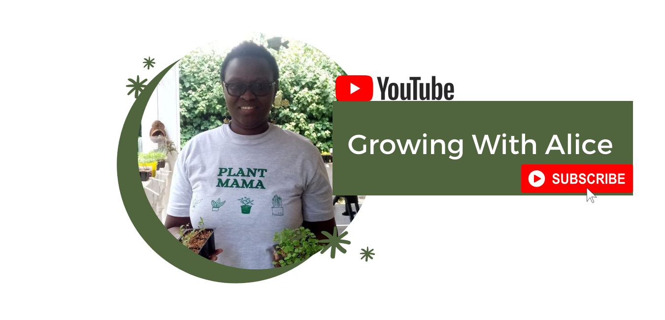 Growing With Alice Website